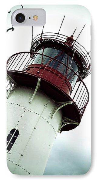 Lighthouse IPhone Case by Joana Kruse