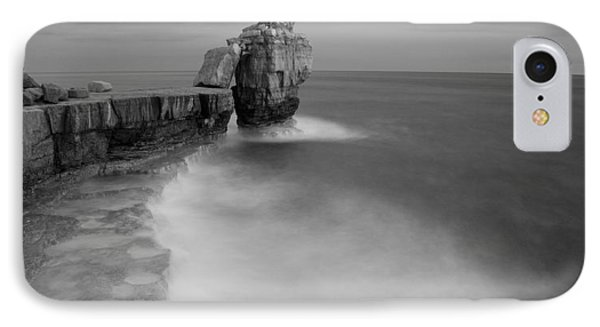 Portland Bill Seascapes IPhone Case