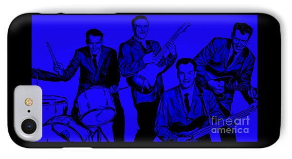 The Ventures Collection IPhone Case