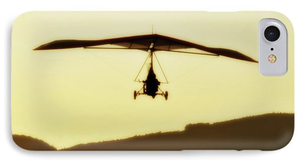 Delta Wing Glider iPhone 7 Cases | Fine Art America