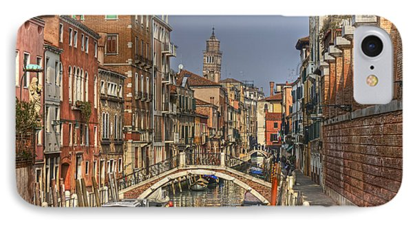 Venice - Italy IPhone Case