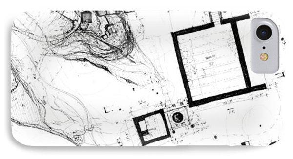 7.13.usa-4-detail-a IPhone Case by Charlie Szoradi