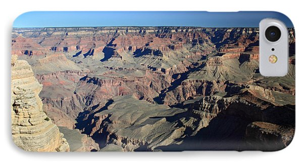 Grand Canyon National Park Phone Case by Pierre Leclerc Photography