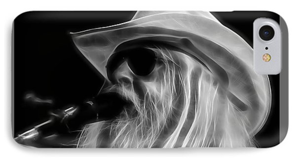 Leon Russell Collection IPhone Case