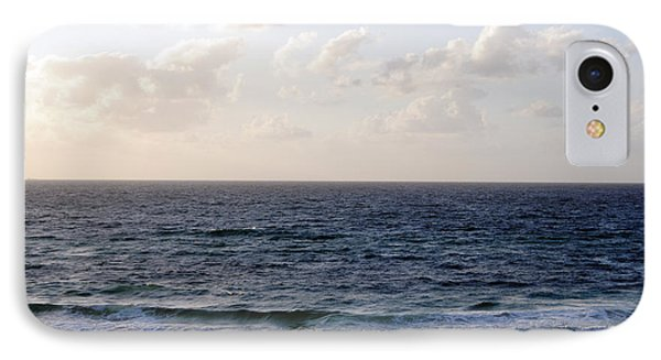 Jaffa Beach 1 IPhone Case by Isam Awad