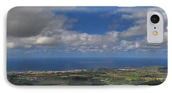 Landscapespanoramas IPhone Case