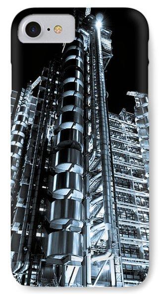 Lloyd's Building London IPhone Case