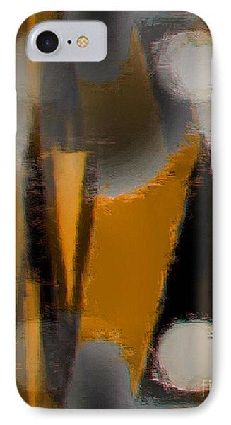 94 IPhone Case by John Krakora