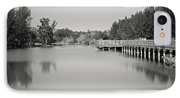 IPhone Case featuring the photograph A Beautiful Day by Kim Hojnacki