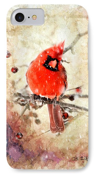 IPhone Case featuring the photograph A Beautiful Thing by Betty LaRue