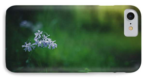 IPhone Case featuring the photograph A Bit Of Forest Magic by Shane Holsclaw