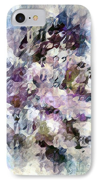 IPhone Case featuring the digital art A Bit Worn But Beautiful by Margie Chapman