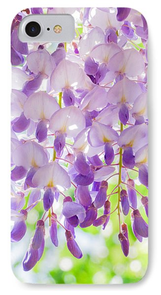 A Bright Sunshiny Day  IPhone Case