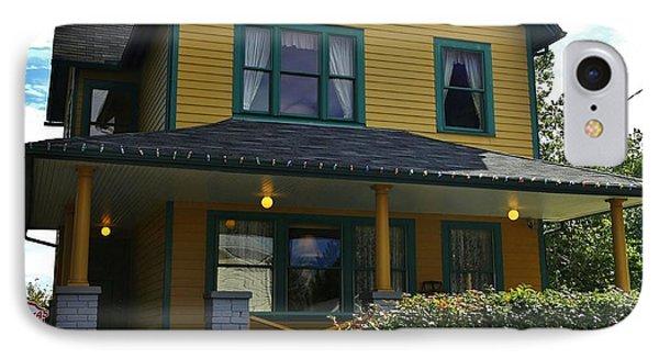 A Christmas Story House, Landmark Film Set And Museum, Cleveland ...