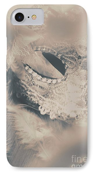 A Classical Epoch  IPhone Case by Jorgo Photography - Wall Art Gallery