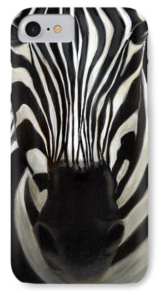 A Close Look Phone Case by Greg Neal