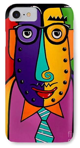 A Corporate Kinda Guy Phone Case by Tim Ross