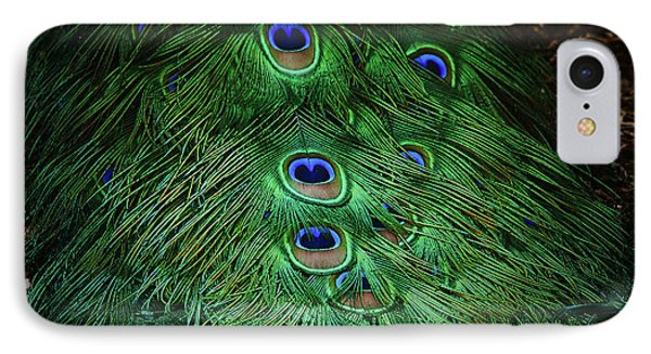 A Different Point Of View IPhone Case by Elaine Malott