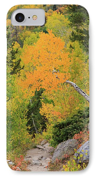 IPhone Case featuring the photograph Yellow Drop by David Chandler