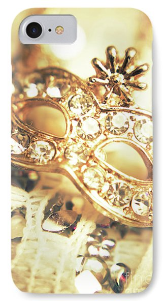 A Golden Occasion IPhone Case by Jorgo Photography - Wall Art Gallery