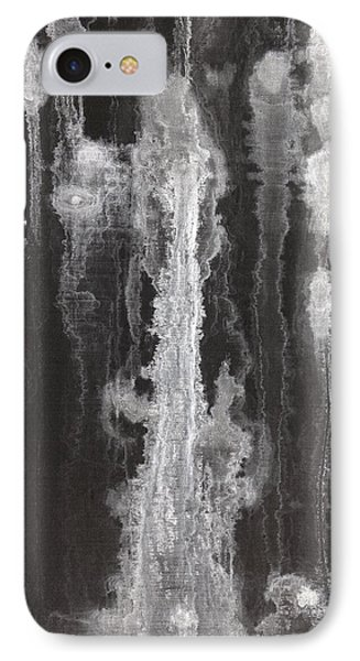 A Hard Water's Gonna Spray #8 IPhone Case