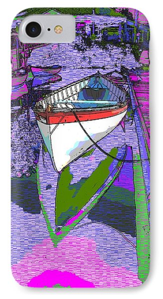 A Lakeside Wonderful Phone Case by Tim Allen