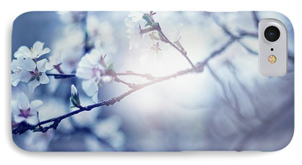 A Light Exists In Spring IPhone Case