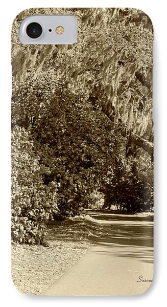 A Lowcountry Springtime Phone Case by Suzanne Gaff