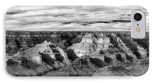 IPhone Case featuring the photograph A Maze by Jon Glaser