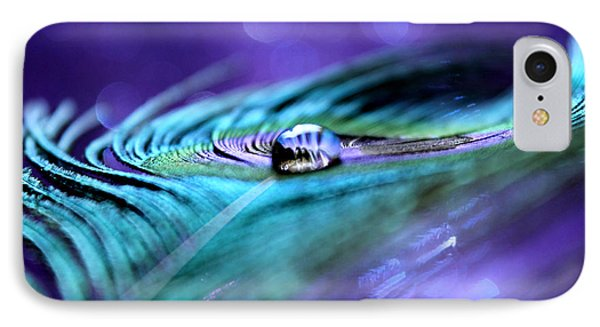 A Moment Of Peace IPhone Case by Krissy Katsimbras