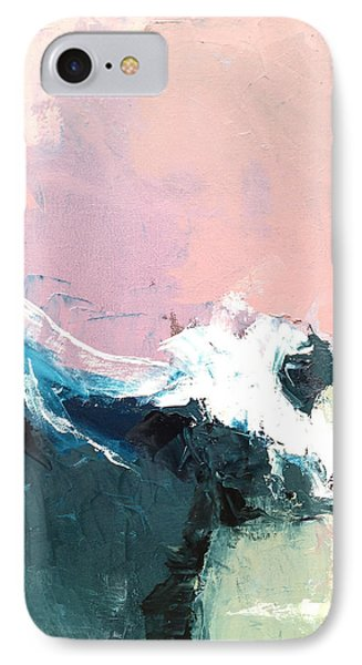 A New Dawn IPhone Case by Nathan Rhoads