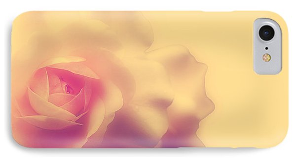 A New Day IPhone Case by Lois Bryan