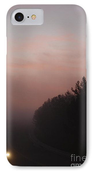 IPhone Case featuring the photograph A New Day by Viktor Savchenko