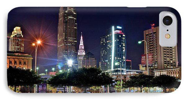 A New View IPhone Case by Frozen in Time Fine Art Photography