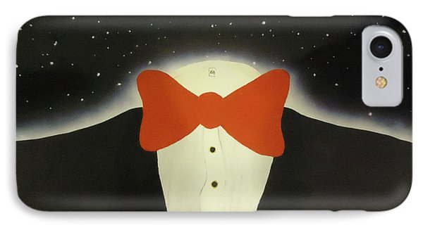 A Night Out With The Stars IPhone Case by Thomas Blood