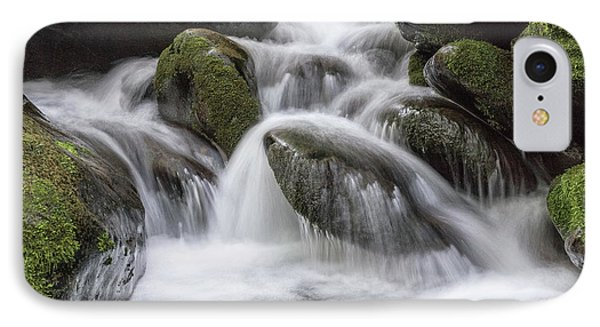 A Peaceful Flow IPhone Case