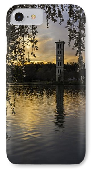 A Perfect Evening IPhone Case by Johan Hakansson