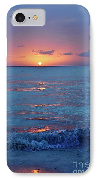 A Perfect Finish IPhone Case by Valerie Rosen