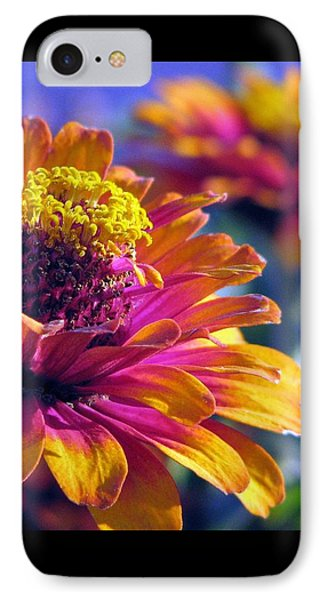 IPhone Case featuring the photograph A Riot Of Color by Chris Anderson
