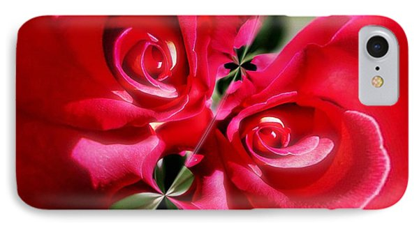 A Rose By Any Other Name Phone Case by Blair Stuart