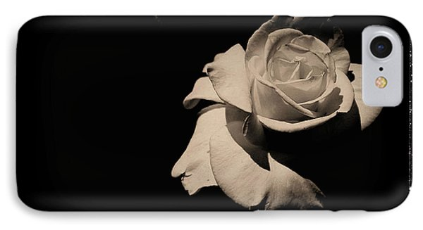 A Rose Is But A Rose  IPhone Case
