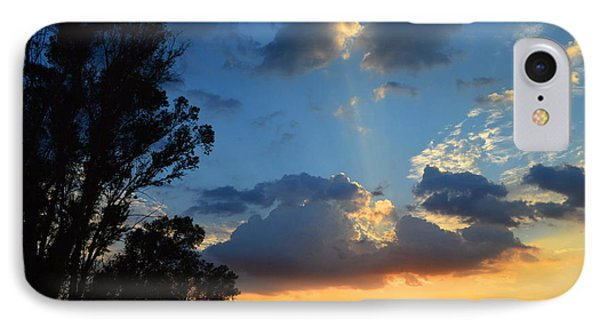 IPhone Case featuring the photograph A Serene Moment by Glenn McCarthy Art and Photography