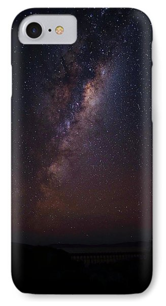 A Sky Full Of Stars IPhone Case by Odille Esmonde-Morgan