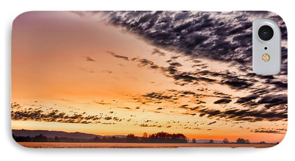 IPhone Case featuring the photograph A Slice Of Summer Heaven by Don Schwartz
