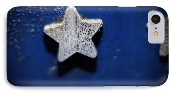 A Star Reborn Phone Case by Cj Mainor