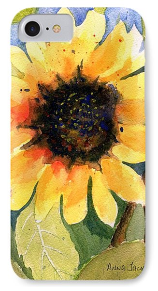 A Taste Of Sunshine IPhone Case