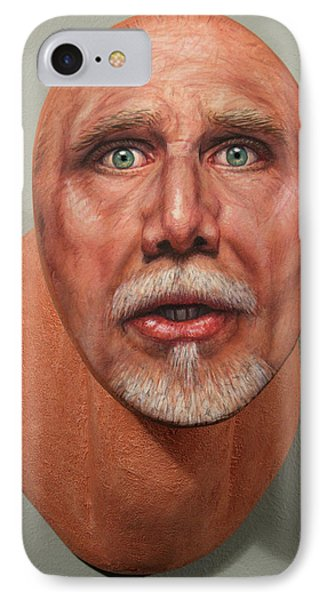 A Trophied Artist IPhone Case