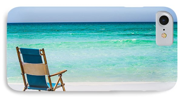 A View Of The Ocean IPhone Case by Shelby  Young