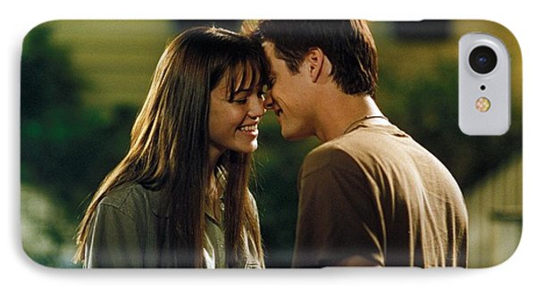 A Walk To Remember In Love Happy Pair 9 1920x1080 IPhone Case