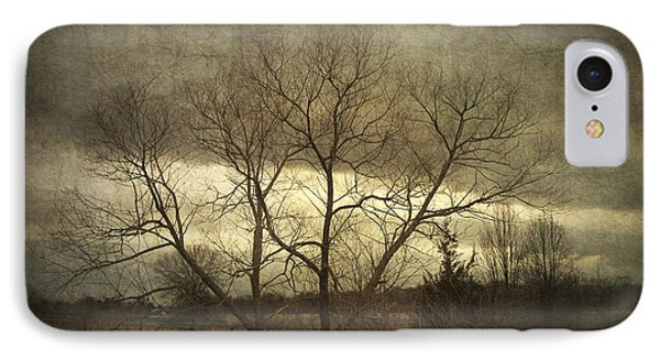 A Wyeth Landscape IPhone Case